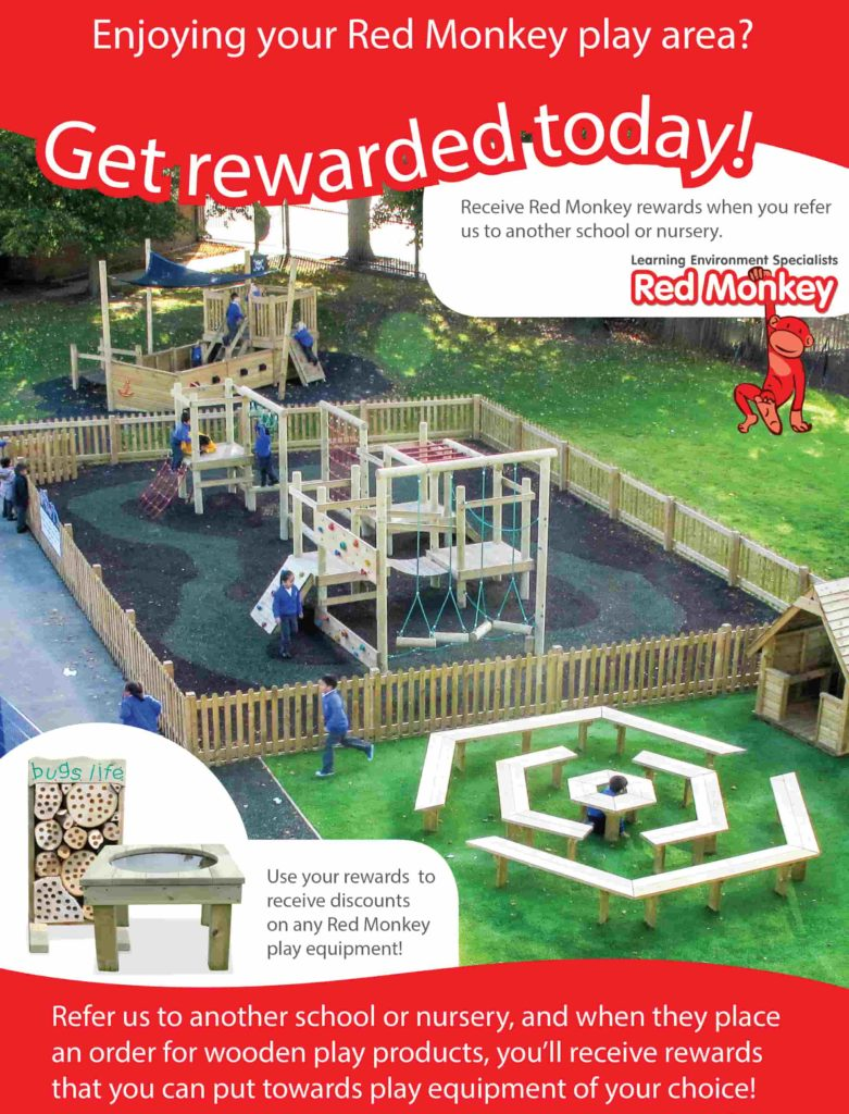 Outdoor Play Equipment Scheme