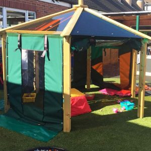 outdoor playground equipment rainbow gazebo