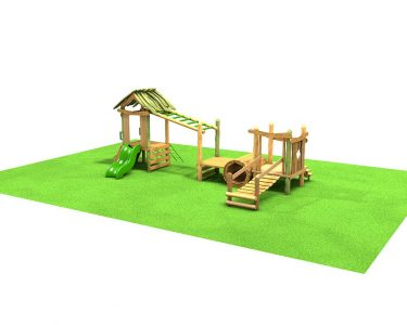 Woodland Adventure Unit