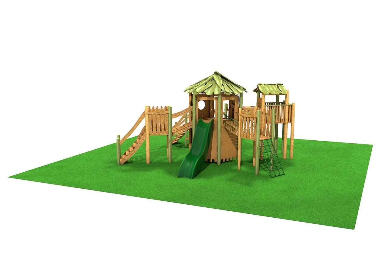 Astonishing Activity Tree House Red Monkey Play Download Free Architecture Designs Scobabritishbridgeorg