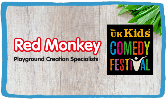 UK Kids Comedy Festival Sponsor