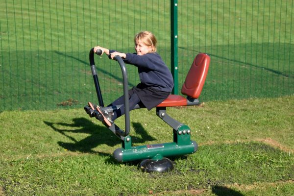outdoor gym equipment for schools