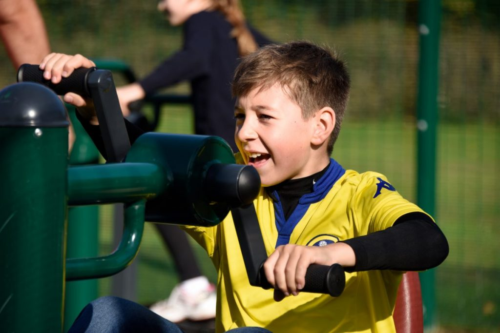 outdoor play outdoor gym equipment for schools
