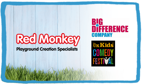 red monkey comedy festival