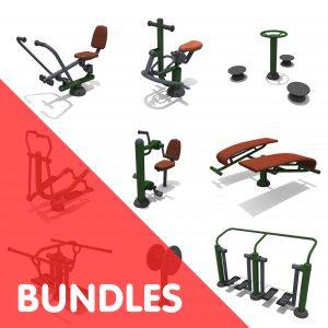 Gym Bundles