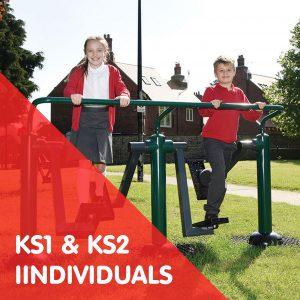 KS1 & KS2 Individual Pieces